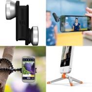 meerkat and periscope accessories