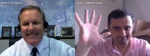 Gary Vaynerchuk Throws a RightHook!