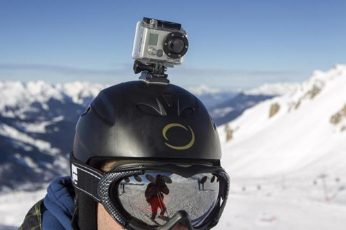 Game On! Meerkat Allows Live-Streaming from GoPro