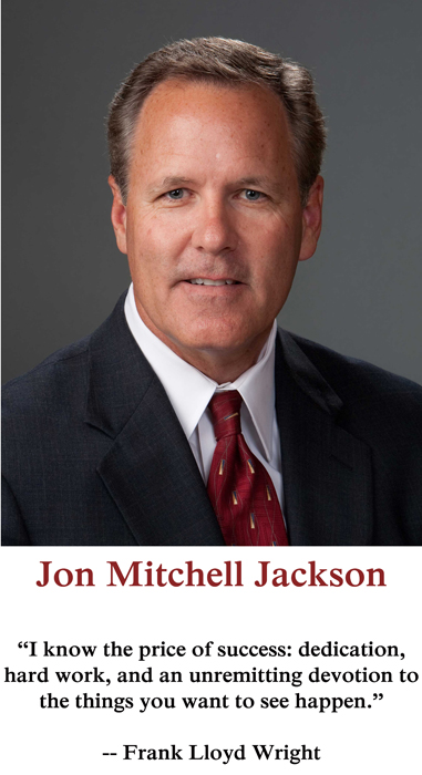 Mitch Jackson Streaming Lawyer