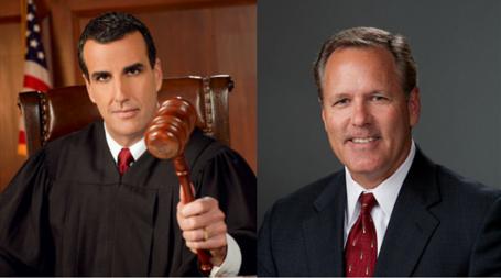 Meet Judge Alex Ferrer aka Judge Alex(television)
