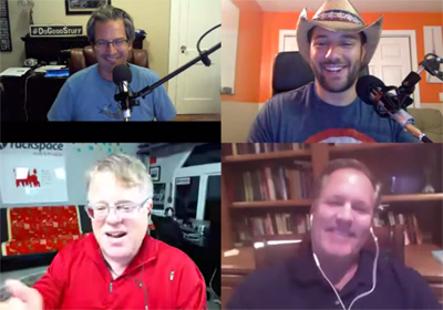 Robert Scoble on Blab