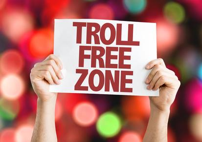 Stop Internet Trolls
