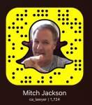 snapchat mitch jackson