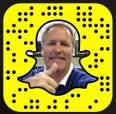 Mitch Jackson on Snapchat