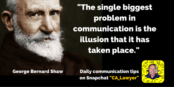 snapchat daily communication tips