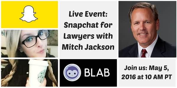 snapchat with mitch jackson