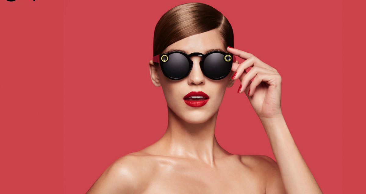 Snapchat's Spectacles Glasses Look Like Fun. Please Just Don't Use Them While Driving!