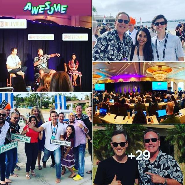 Social Media Day San Diego 2019